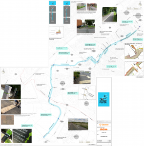 Southern Flyer cycle way plans