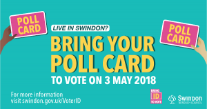 Election advice for Swindon